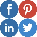 Done for You - Facebook, Pinterest, LinkedIn and Twitter
