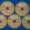 Social Media for Direct Sales Representatives Audio CD Set