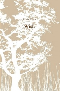 Teen Poetry Book - Wish by River Clark