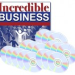 Incredible Business Co-Author Interviews