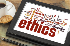 Ethics in Online Marketing