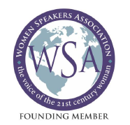 Women Speakers Association Founding Member