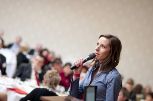 Survey Results - Why Attend Your Direct Selling Company's Events?