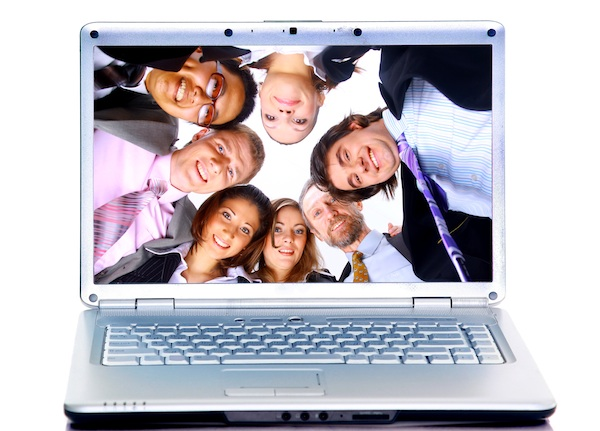 Online Team Meeting Format for Direct Selling Leaders