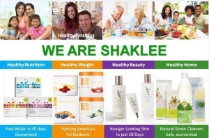 Shaklee Independent Distributors