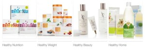 Rhoda and Stephen Kindred - Shaklee