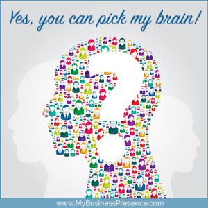 Pick My Brain - Karen Clark Answers Social Media Questions