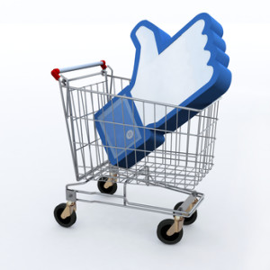 Facebook Shopping Parties for Direct Sales Party Plan
