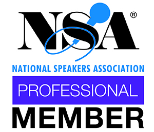 Karen Clark National Speakers Association Professional Member
