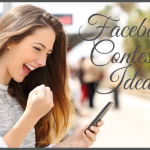 Facebook Contest Ideas