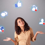Managing Your Time in Social Media