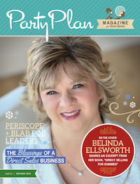 Party Plan Magazine